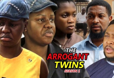 the arrogant twins season 1 noll