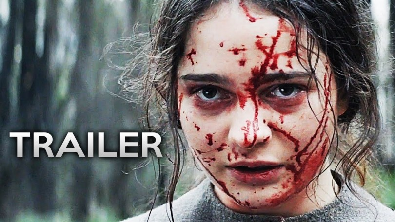 the nightingale official movie t