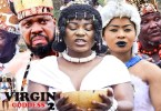 virgin goddess part 2 nollywood
