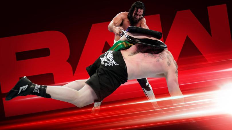 WWE RAW Live Stream Full Show June 10th 2019 Live Update