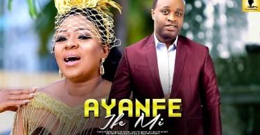 ayanfe ife mi yoruba movie 2019