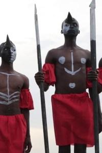 Ayekusi Bikan – Yoruba Movie 2019