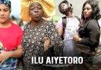 ilu aiyetoro yoruba movie 2019 m