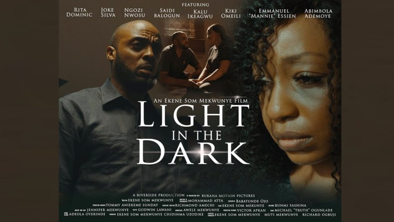 LIGHT IN THE DARK - Nollywood Movie 2019 | HD DOWNLOAD | StagaTV