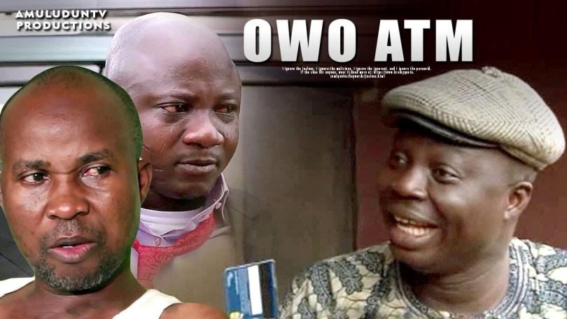 owo atm latest yoruba movie 2019