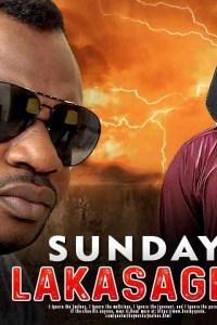 SUNDAY LAKASAGBA – Yoruba Movie 2019