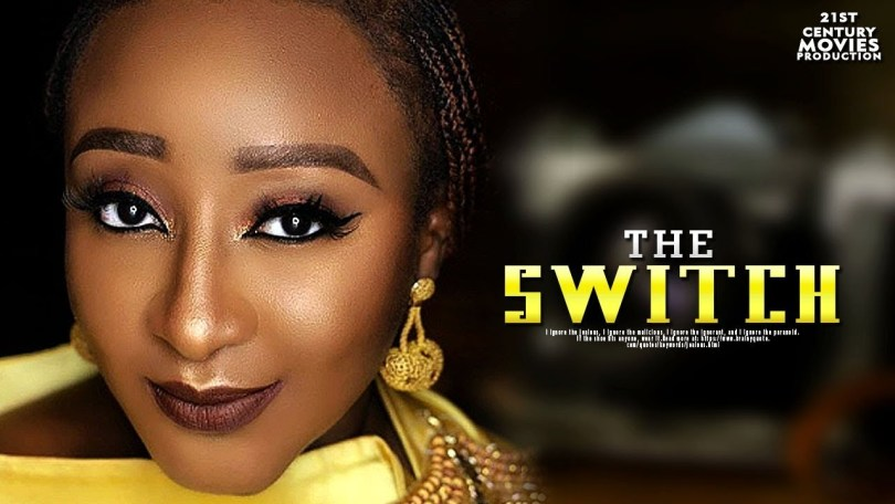 the switch latest nollywood movi