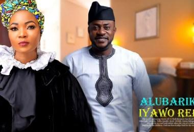 alubarika iyawo rere yoruba movi