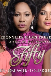 FIFTY 3 – Nollywood Movie 2019 [MP4 HD DOWNLOAD]