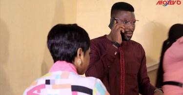 iyawo ojutiti yoruba movie 2019