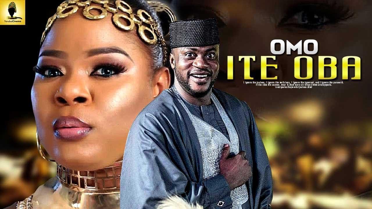 Latest Yoruba Movies   Download Mp4/3gp