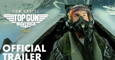 Top Gun: Maverick - Official Movie Trailer 2020