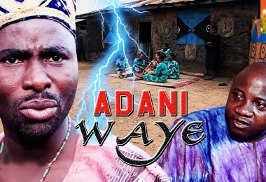 adaniwaye yoruba movie 2019 mp4