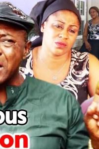'Dangerous Selection' Season 1&2 – Nollywood Movie 2019