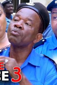 NATIVE POLICE SEASON 3 – Nollywood Movie 2019