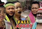 the fall apart season 1 nollywoo