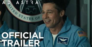 ad astra latest 2019 movie