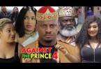 against the prince season 4 noll