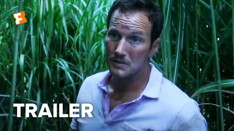 in the tall grass official movie