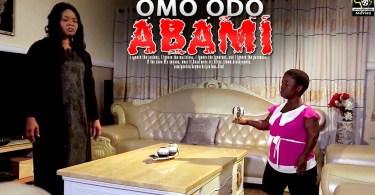 omo odo abami yoruba movie 2019
