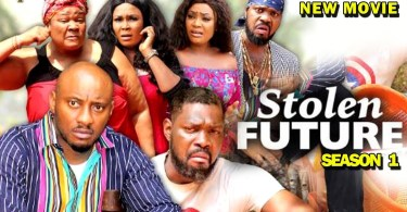 stolen future season 1 nollywood
