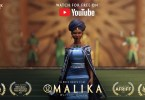 Malika - Warrior Queen Animated Pilot Movie 2019