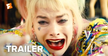 birds of prey trailer official m
