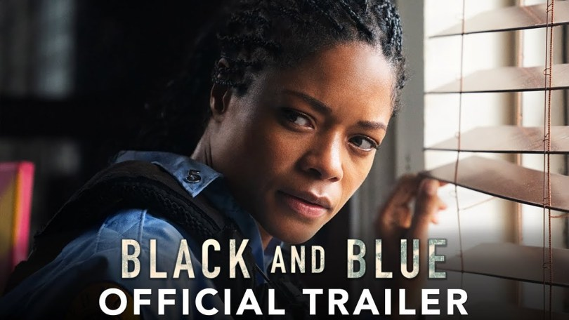 Black And Blue 2019 Movie English Subtitle Srt Hd Mp4