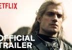 The Witcher Trailer - Official Movie Teaser [Netflix]