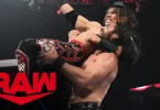 seth rollins vs humberto carrill