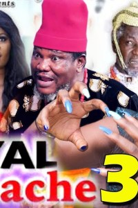 ROYAL HEADACHE SEASON 3 – Nollywood Movie 2019