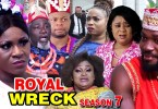 royal wreck season 7 nollywood m