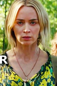A Quiet Place 2 Trailer – Starring Emily Blunt