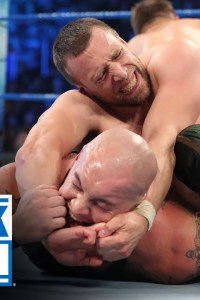 Daniel Bryan vs. The Miz vs. King Corbin – Triple Threat Match