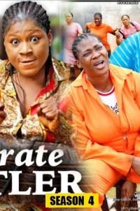 ILLITERATE HUSTLER SEASON 4 – Nollywood Movie 2019