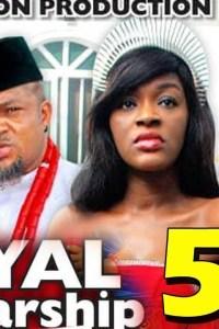 ROYAL SCHOLARSHIP SEASON 5 – Nollywood Movie 2019
