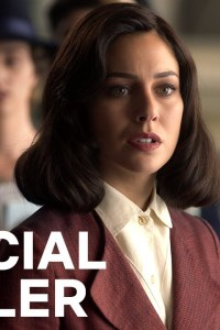Cable Girls Trailer – Official Movie Teaser [Netflix]