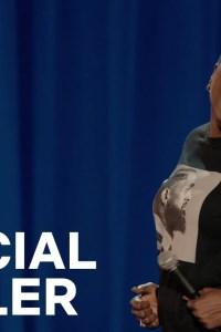Leslie Jones: Time Machine Trailer – Official Movie Teaser [Netflix]