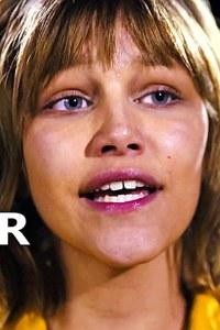 Stargirl Trailer – Starring Christopher James Baker
