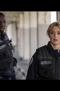 Police Trailer – Starring Omar Sy