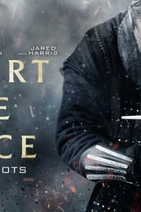 Robert the Bruce Trailer – Starring Angus Macfadyen