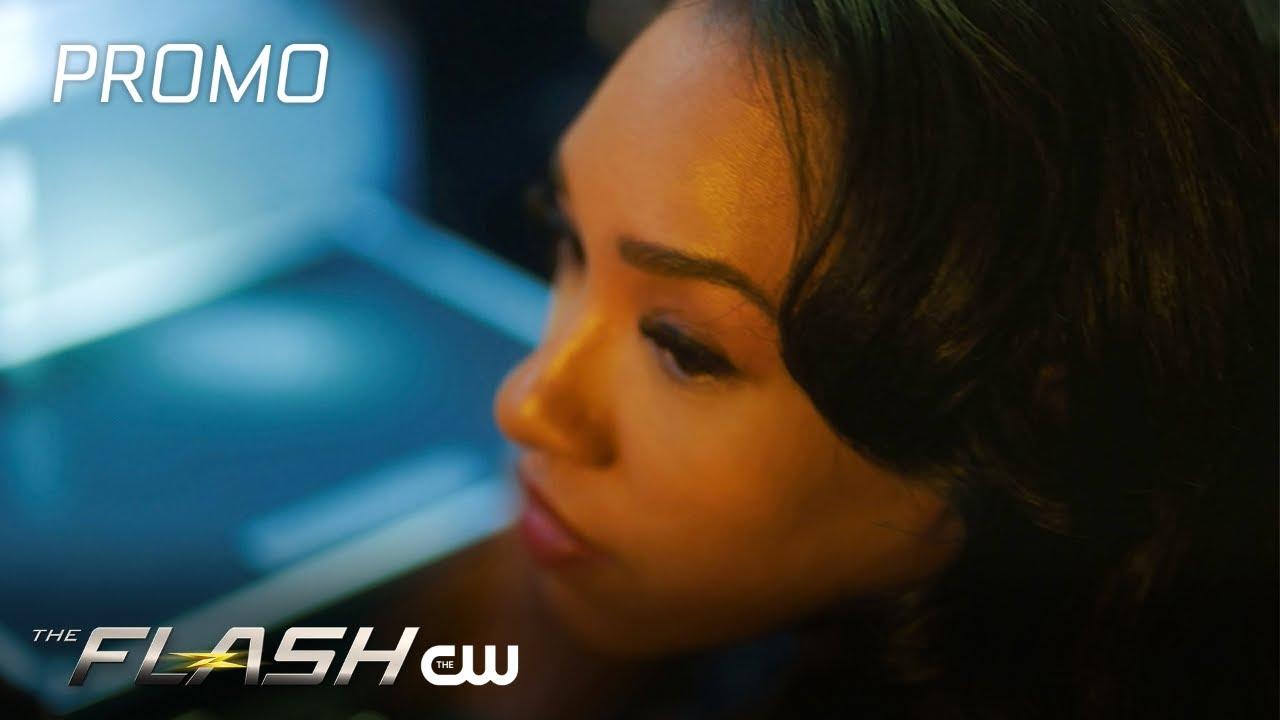 The Flash Season 6 Episode 12 (2020) Movie Subtitle – S06E12 Download Srt