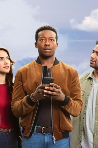 God Friended Me Season 2 Episode 16 – The Atheist Papers Promo | Download S02E16