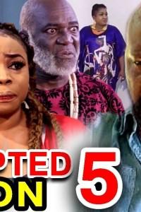 ADOPTED SON SEASON 5 – Nollywood Movie 2020
