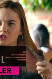 Banana Split Trailer – Starring Hannah Marks