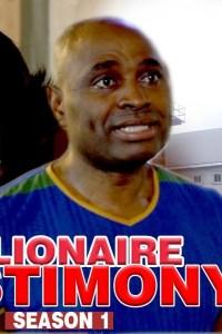 BILLIONAIRE TESTIMONY 1 – Nollywood Movie 2020