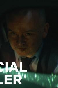 Bloodride Trailer – Official Movie Teaser [Netflix]