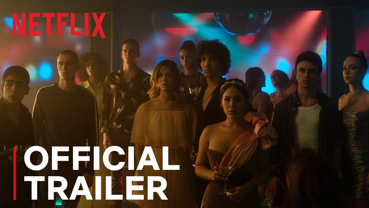Elite Season 3 Trailer – Official Movie Teaser [Netflix]