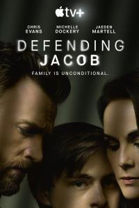 Defending Jacob Season 1 Episode 02 (S01E02)