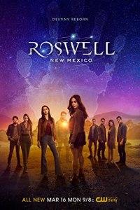 Roswell, New Mexico Season 2 Episode 9 (S02 E09)